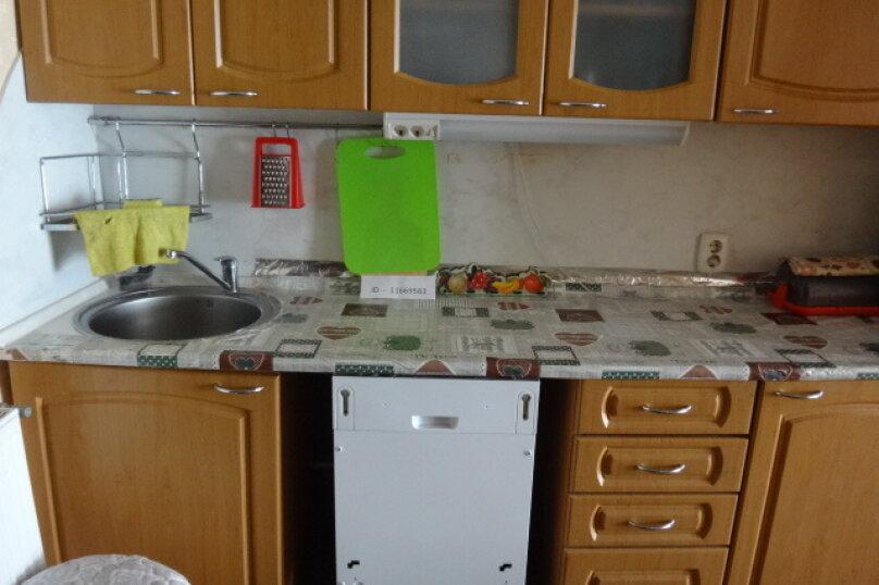 Дом, 90 кв.м. на 8 человек, 3 спальни, Одесская, 93, Ейск - Фотография 21