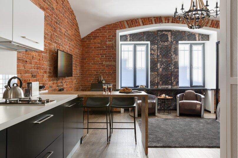 1-комн. квартира, 35 кв.м. на 2 человека, Литейный, 51, Санкт-Петербург - Фотография 5