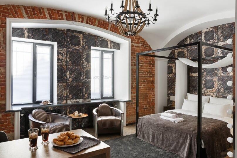 1-комн. квартира, 35 кв.м. на 2 человека, Литейный, 51, Санкт-Петербург - Фотография 7