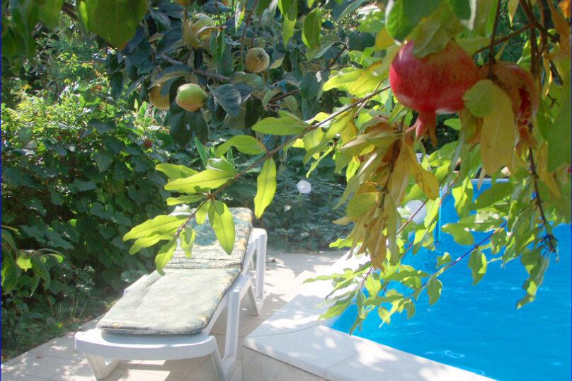 Дом в Ливадии на 8 человек, 4 спальни, Севастопольский переулок, 13, Ливадия, Ялта - Фотография 8
