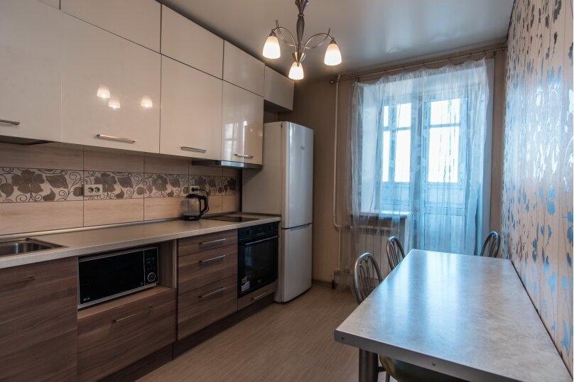 1-комн. квартира, 45 кв.м. на 3 человека, улица Крупской, 93, Барнаул - Фотография 7