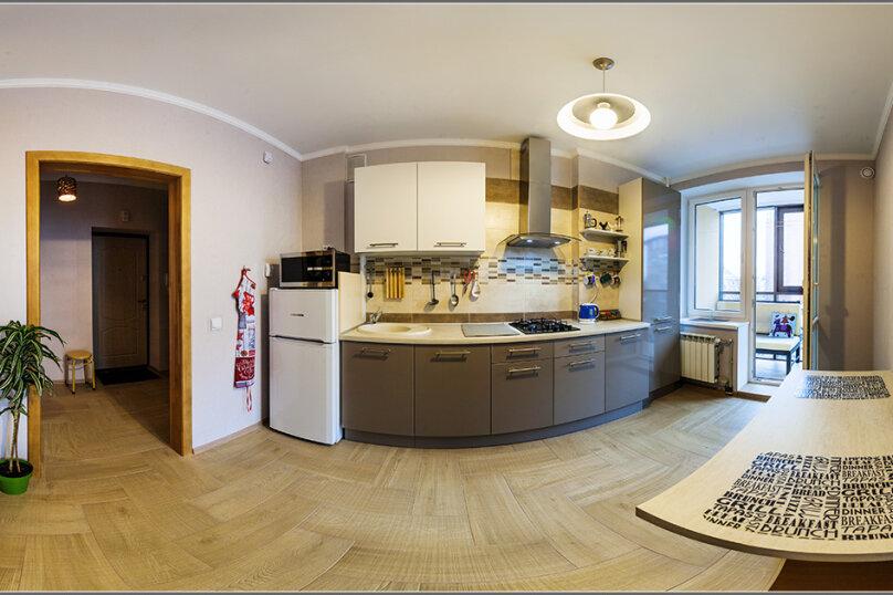 1-комн. квартира, 40 кв.м. на 2 человека, Малый переулок, 3, Калининград - Фотография 4