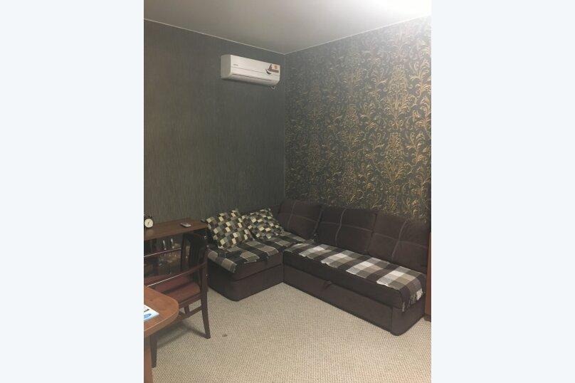 Отдельный дом территория огороженная, 100 кв.м. на 6 человек, 3 спальни, Международная улица, 49, Ейск - Фотография 5