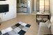 Улучшенные апартаменты с балконом:  Квартира, 4-местный (3 основных + 1 доп), 2-комнатный - Фотография 94