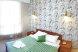 Улучшенные апартаменты с балконом:  Квартира, 4-местный (3 основных + 1 доп), 2-комнатный - Фотография 100