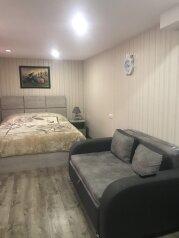 1-комн. квартира, 30 кв.м. на 3 человека, улица Паулу Иашвили, Тбилиси - Фотография 1