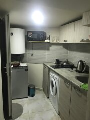 1-комн. квартира, 30 кв.м. на 3 человека, улица Паулу Иашвили, Тбилиси - Фотография 2