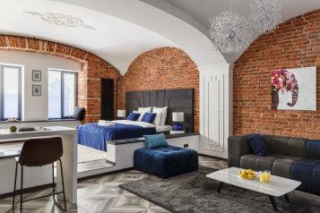 1-комн. квартира, 74 кв.м. на 4 человека, Литейный проспект, 51, Санкт-Петербург - Фотография 1