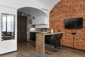 1-комн. квартира, 35 кв.м. на 2 человека, Литейный, 51, Санкт-Петербург - Фотография 1