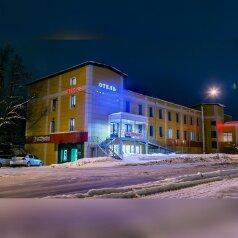 Гостиничный комплекс, Егорьевское шоссе, 20/1 на 12 номеров - Фотография 1