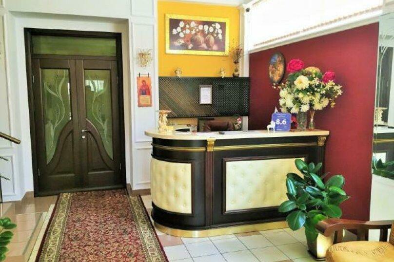 """Отель """"Elegant"""", улица Богдана Хмельницкого, 52А на 23 номера - Фотография 3"""