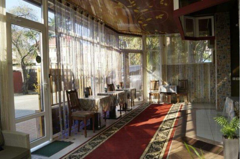 """Отель """"Elegant"""", улица Богдана Хмельницкого, 52А на 23 номера - Фотография 13"""