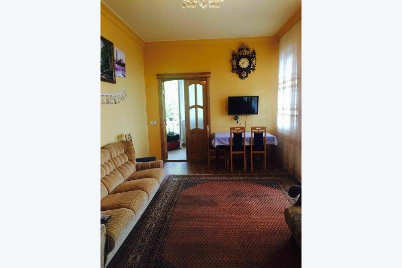 """Отель """"ORANGE HOUSE"""", с. Квариати, 27 на 13 номеров - Фотография 10"""