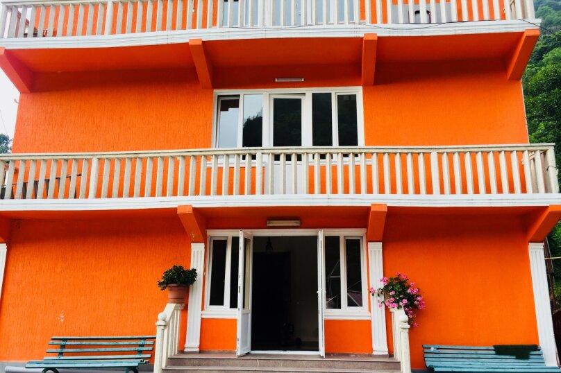 """Отель """"ORANGE HOUSE"""", с. Квариати, 27 на 13 номеров - Фотография 28"""