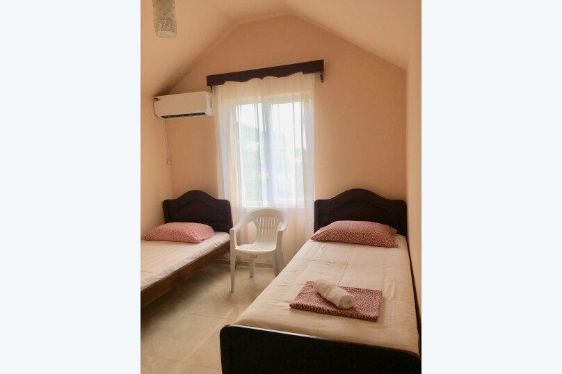 """Отель """"ORANGE HOUSE"""", с. Квариати, 27 на 13 номеров - Фотография 35"""