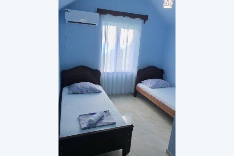 """Отель """"ORANGE HOUSE"""", с. Квариати, 27 на 13 номеров - Фотография 36"""