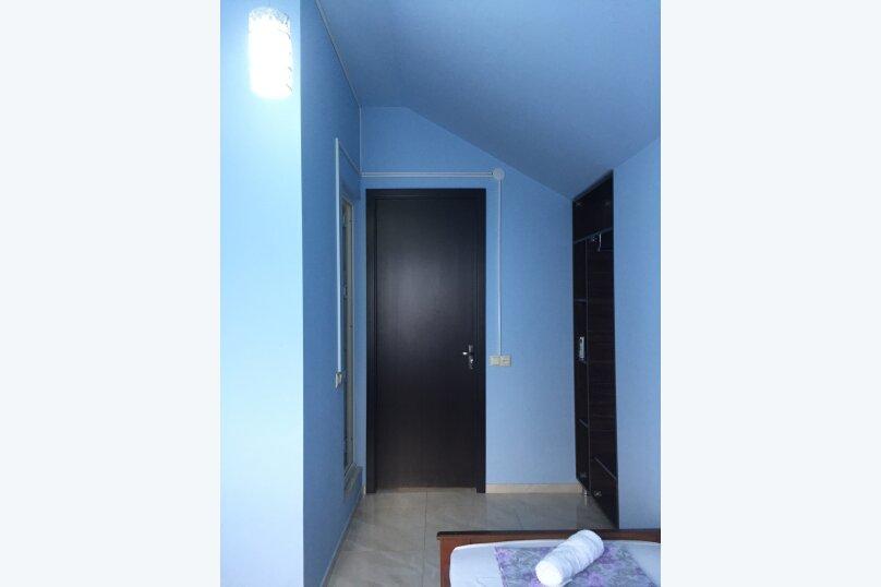 """Отель """"ORANGE HOUSE"""", с. Квариати, 27 на 13 номеров - Фотография 37"""