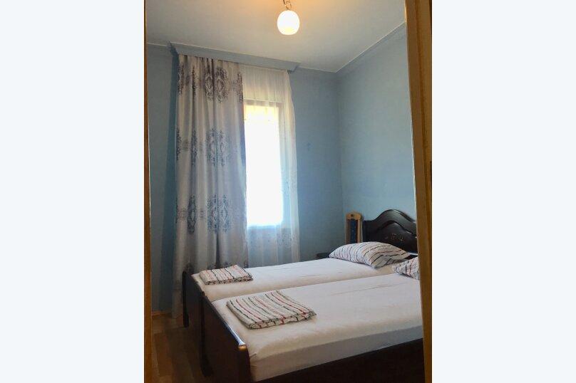 """Отель """"ORANGE HOUSE"""", с. Квариати, 27 на 13 номеров - Фотография 47"""
