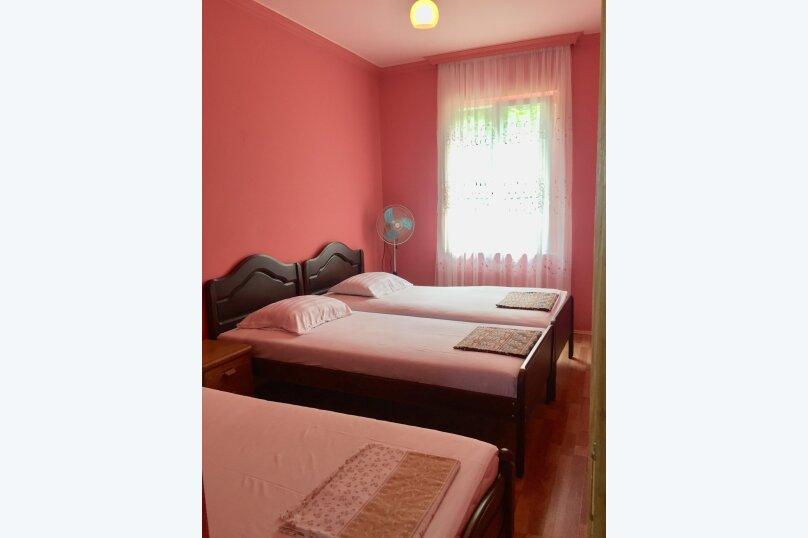 """Отель """"ORANGE HOUSE"""", с. Квариати, 27 на 13 номеров - Фотография 49"""