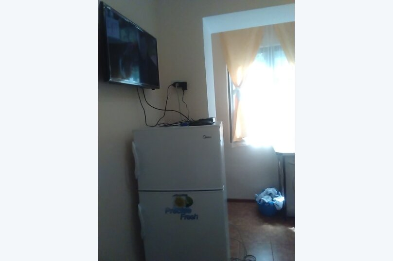 2-комн. квартира, 31 кв.м. на 4 человека, улица Агрба, 5/1, Пицунда - Фотография 3