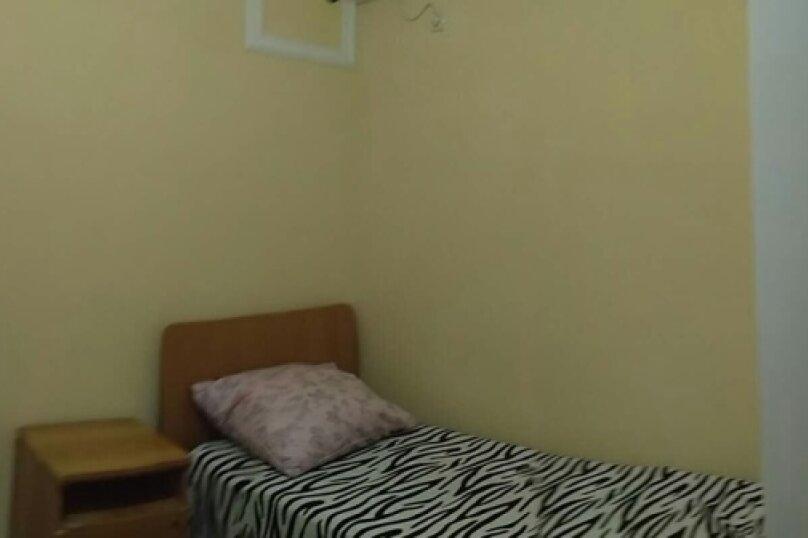 2-комн. квартира, 31 кв.м. на 4 человека, улица Агрба, 5/1, Пицунда - Фотография 7