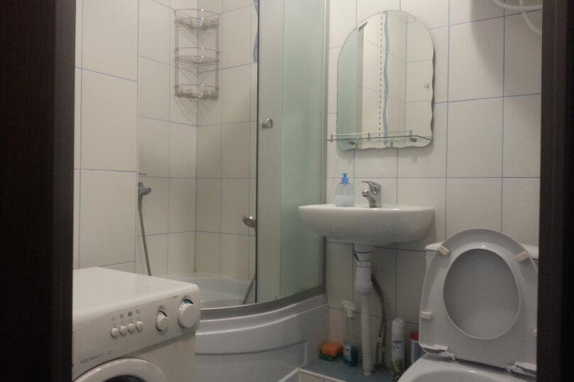 1-комн. квартира, 30 кв.м. на 3 человека, бульвар Старшинова, 4, Феодосия - Фотография 6
