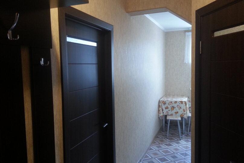 1-комн. квартира, 30 кв.м. на 3 человека, бульвар Старшинова, 4, Феодосия - Фотография 8