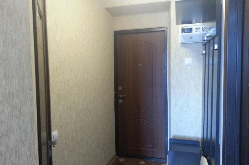 1-комн. квартира, 30 кв.м. на 3 человека, бульвар Старшинова, 4, Феодосия - Фотография 9