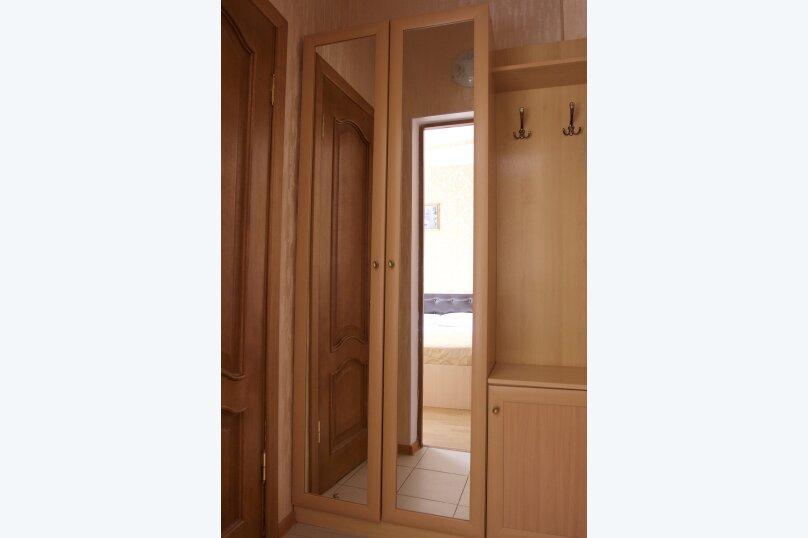 """Улучшенный номер с кроватью размера """"king-size"""", Колхозная улица, 75, Геленджик - Фотография 4"""