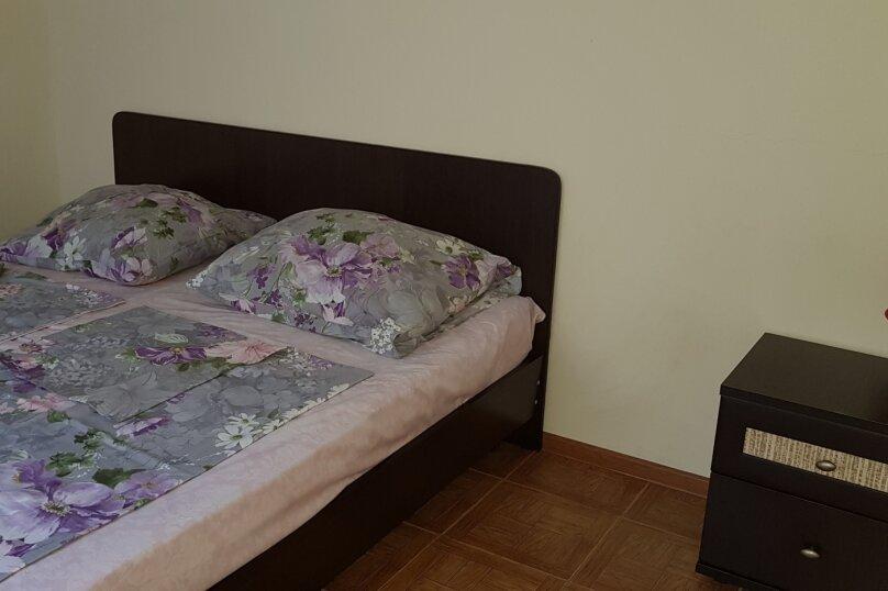 """Гостевой дом """"На Званба 34"""", улица Званба, 34 на 4 комнаты - Фотография 2"""
