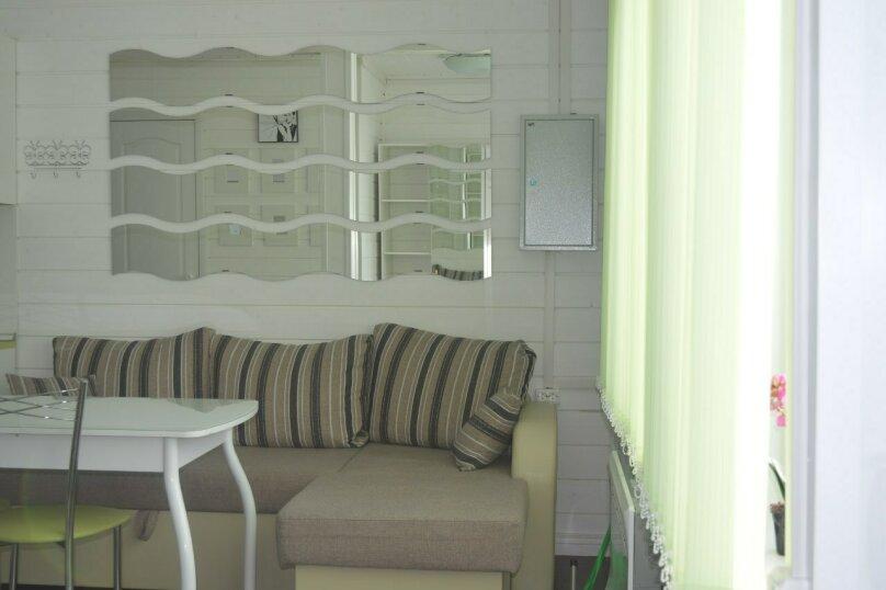 Дом, 40 кв.м. на 4 человека, 2 спальни, Шапнаволок, Солнечная, 1, Петрозаводск - Фотография 9