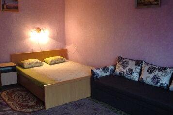 1-комн. квартира, 35 кв.м. на 4 человека, Полевая, 45А, Толстый мыс, Геленджик - Фотография 1