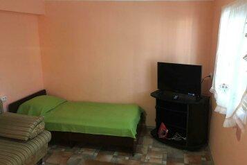 Сдается  на лето гостевой домик, 50 кв.м. на 5 человек, 2 спальни, Октябрьская улица, 123, Ейск - Фотография 3