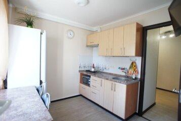 1-комн. квартира, 30 кв.м. на 3 человека, улица Лазарева, Лазаревское - Фотография 4