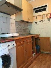2-комн. квартира, 45 кв.м. на 5 человек, улица Водовозовых, 16, Мисхор - Фотография 1