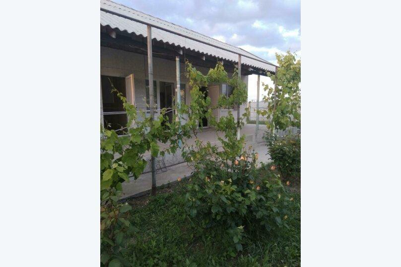 Дом, 50 кв.м. на 8 человек, 2 спальни, Восточная улица, 8, Черноморское - Фотография 9
