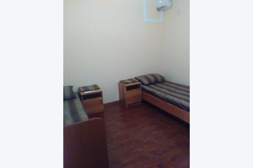 2-комн. квартира, 31 кв.м. на 4 человека, улица Агрба, 5/1, Пицунда - Фотография 9