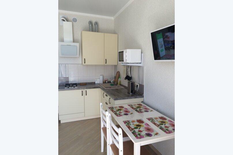 1-комн. квартира, 35 кв.м. на 4 человека, улица Гоголя, 7к1, Геленджик - Фотография 9