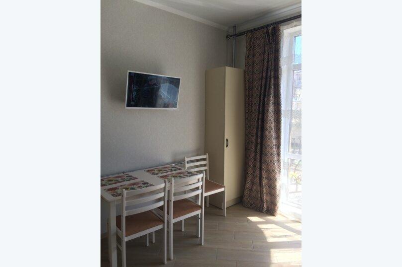 1-комн. квартира, 35 кв.м. на 4 человека, улица Гоголя, 7к1, Геленджик - Фотография 10