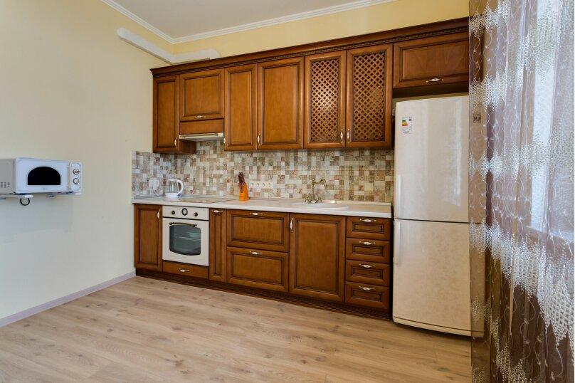 2-комн. квартира, 72 кв.м. на 5 человек, улица Полупанова, 27Д, Евпатория - Фотография 3