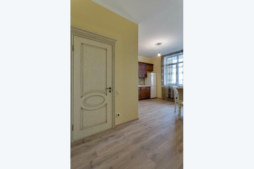 2-комн. квартира, 72 кв.м. на 5 человек, улица Полупанова, 27Д, Евпатория - Фотография 5
