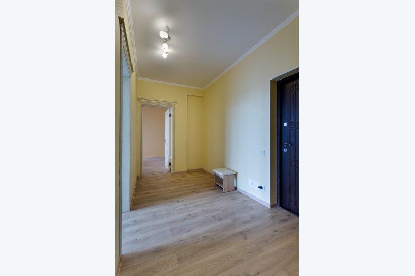 2-комн. квартира, 72 кв.м. на 5 человек, улица Полупанова, 27Д, Евпатория - Фотография 7