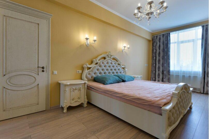 2-комн. квартира, 72 кв.м. на 5 человек, улица Полупанова, 27Д, Евпатория - Фотография 8