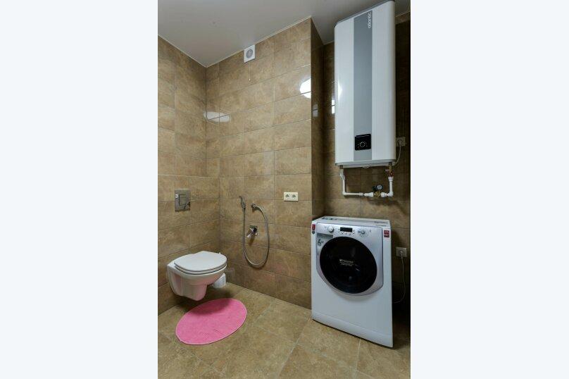 2-комн. квартира, 72 кв.м. на 5 человек, улица Полупанова, 27Д, Евпатория - Фотография 9