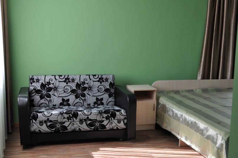 большая комната-студия первый этаж, СТ Риф-2, ул. Людмиды Бобковой, 74а, Севастополь - Фотография 3