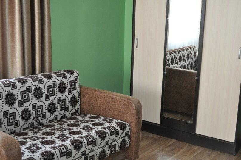 большая комната-студия первый этаж, СТ Риф-2, ул. Людмиды Бобковой, 74а, Севастополь - Фотография 7