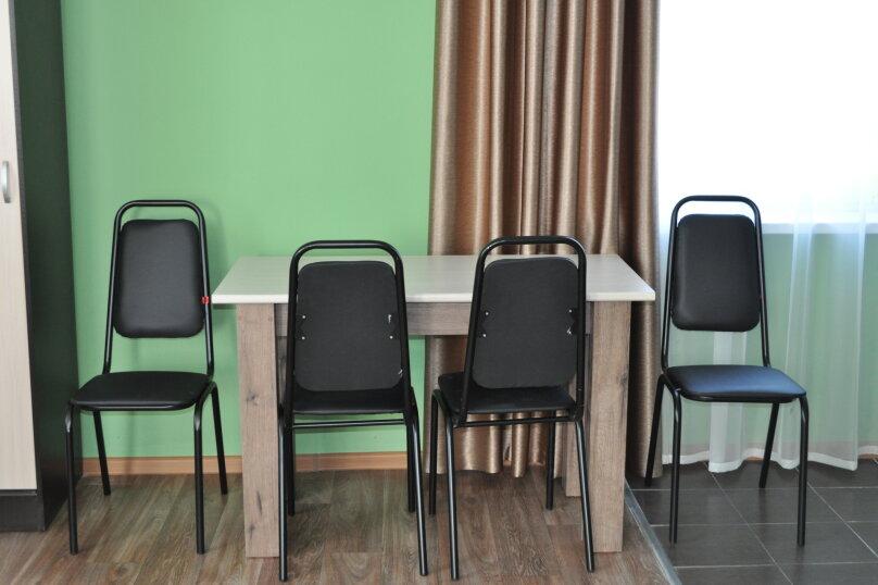 большая комната-студия первый этаж, СТ Риф-2, ул. Людмиды Бобковой, 74а, Севастополь - Фотография 12
