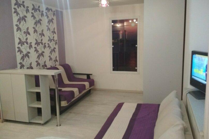 1-комн. квартира, 20 кв.м. на 3 человека, улица Ломоносова, 17, Ялта - Фотография 1