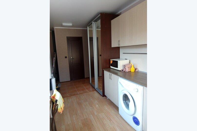Дом, 45 кв.м. на 5 человек, 1 спальня, Морская улица, 207, Ейск - Фотография 5