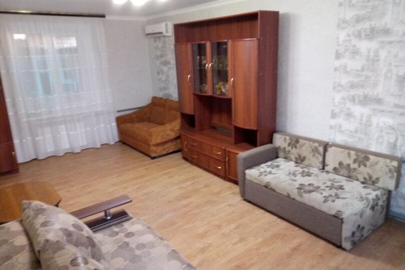 Дом, 45 кв.м. на 5 человек, 1 спальня, Морская улица, 207, Ейск - Фотография 10